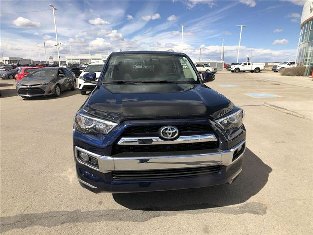 2016 Toyota 4Runner  (Stk: 2900624A) in Calgary - Image 2 of 19