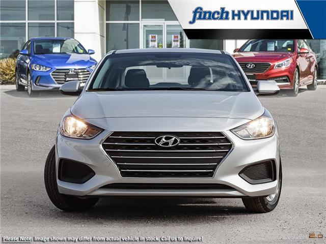 2019 Hyundai Accent Preferred (Stk: 88318) in London - Image 2 of 23