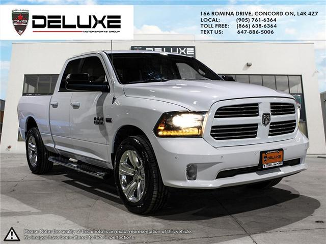 2014 RAM 1500 Sport (Stk: D0564) in Concord - Image 5 of 17