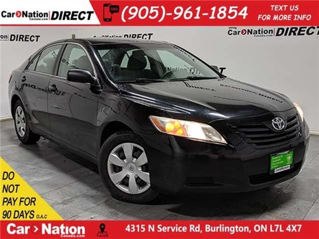 2007 Toyota Camry  (Stk: DRD2212A) in Burlington - Image 1 of 32