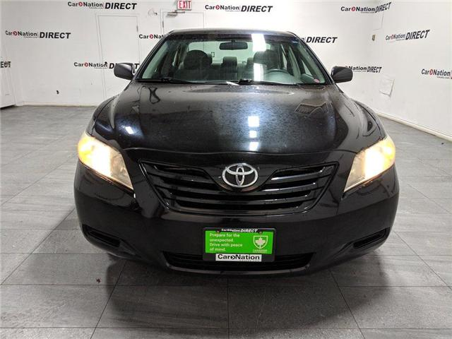 2007 Toyota Camry  (Stk: DRD2212A) in Burlington - Image 2 of 32
