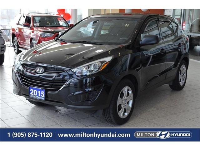 2015 Hyundai Tucson GL (Stk: 048960A) in Milton - Image 1 of 36
