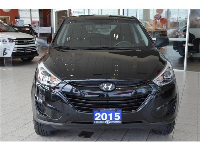 2015 Hyundai Tucson GL (Stk: 048960A) in Milton - Image 2 of 36