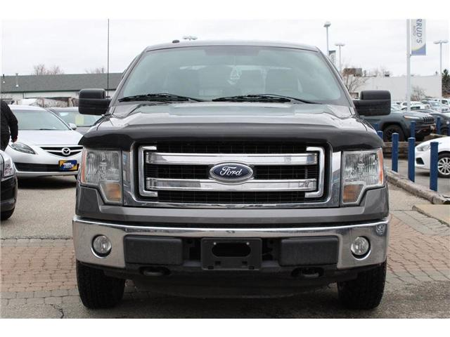 2014 Ford F-150 XLT (Stk: B34347) in Milton - Image 2 of 14