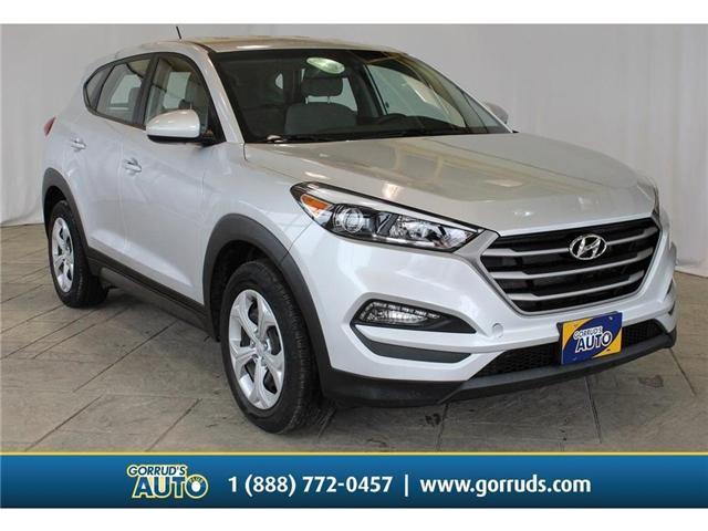 2016 Hyundai Tucson  (Stk: 140332) in Milton - Image 1 of 42