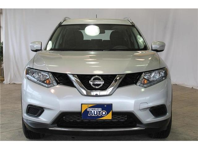 2015 Nissan Rogue  (Stk: 771743) in Milton - Image 2 of 41