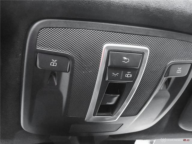 2016 Mercedes-Benz AMG G Base (Stk: 19MSC138) in Mississauga - Image 22 of 27