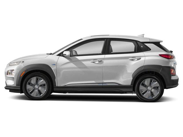 2019 Hyundai Kona EV SEL (Stk: H93-1593) in Chilliwack - Image 2 of 2