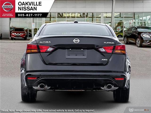 2019 Nissan Altima 2.5 Platinum (Stk: AL19000) in Oakville - Image 5 of 23