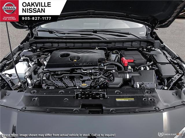 2019 Nissan Altima 2.5 Platinum (Stk: AL19000) in Oakville - Image 6 of 23