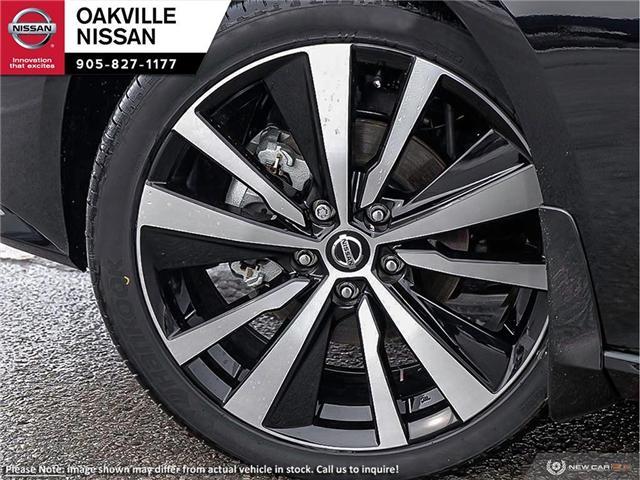 2019 Nissan Altima 2.5 Platinum (Stk: AL19000) in Oakville - Image 8 of 23