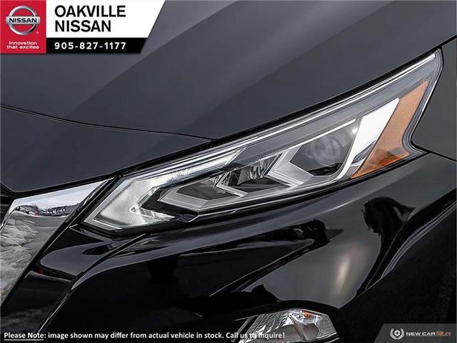 2019 Nissan Altima 2.5 Platinum (Stk: AL19000) in Oakville - Image 10 of 23