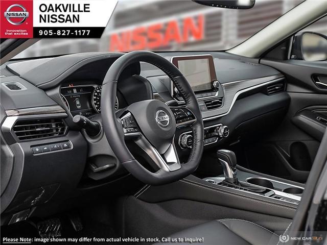 2019 Nissan Altima 2.5 Platinum (Stk: AL19000) in Oakville - Image 12 of 23