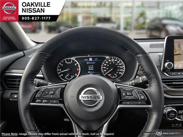 2019 Nissan Altima 2.5 Platinum (Stk: AL19000) in Oakville - Image 13 of 23