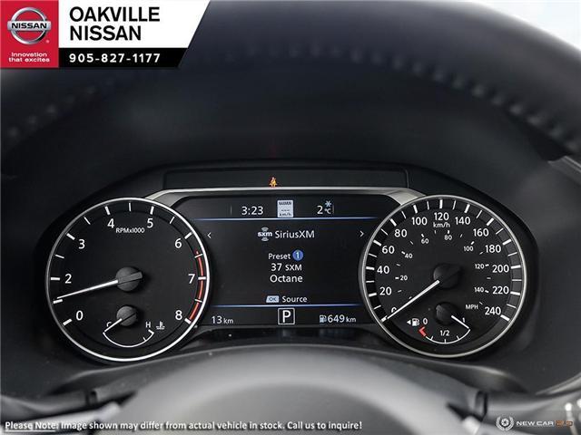 2019 Nissan Altima 2.5 Platinum (Stk: AL19000) in Oakville - Image 14 of 23