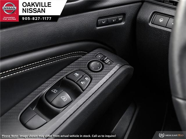 2019 Nissan Altima 2.5 Platinum (Stk: AL19000) in Oakville - Image 16 of 23