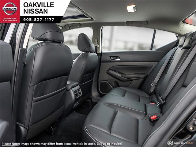 2019 Nissan Altima 2.5 Platinum (Stk: AL19000) in Oakville - Image 21 of 23