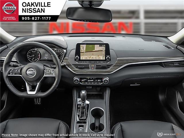 2019 Nissan Altima 2.5 Platinum (Stk: AL19000) in Oakville - Image 22 of 23