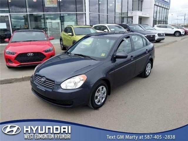 2010 Hyundai Accent GLS (Stk: 80922A) in Edmonton - Image 2 of 20