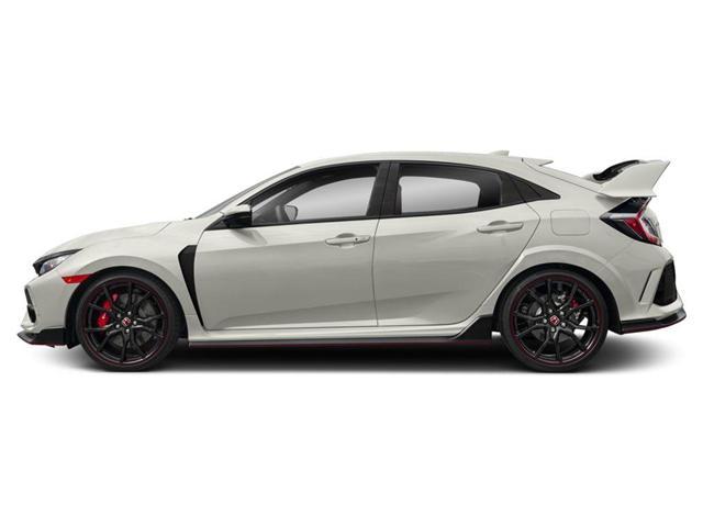 2019 Honda Civic Type R Base (Stk: 2190827) in Calgary - Image 2 of 9