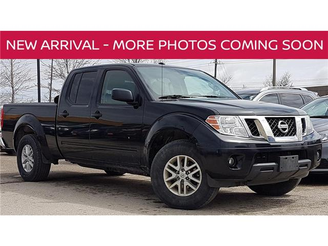 2016 Nissan Frontier  (Stk: N19784A) in Guelph - Image 2 of 2