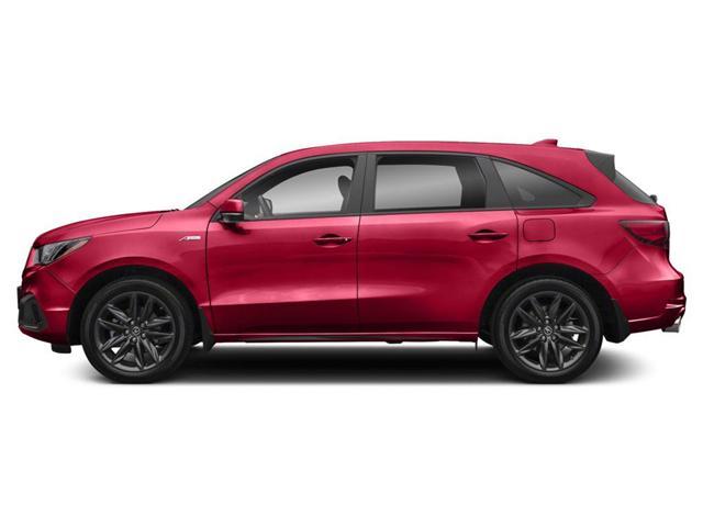 2019 Acura MDX A-Spec (Stk: K804171) in Brampton - Image 2 of 9