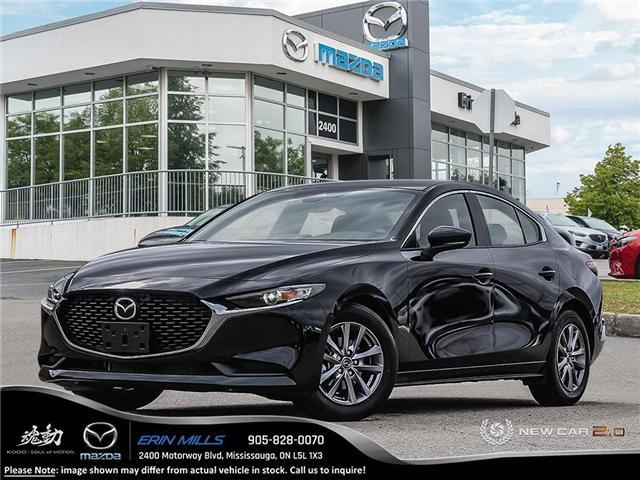 2019 Mazda Mazda3 GS (Stk: 19-0403) in Mississauga - Image 1 of 24