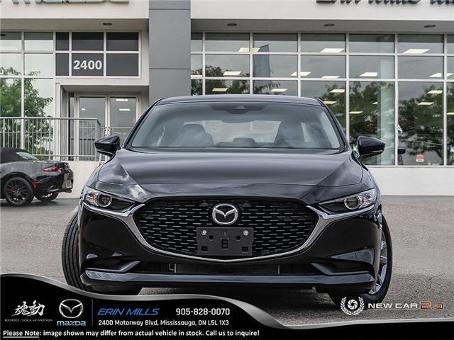 2019 Mazda Mazda3 GS (Stk: 19-0403) in Mississauga - Image 2 of 24