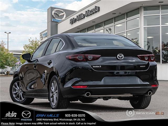 2019 Mazda Mazda3 GS (Stk: 19-0403) in Mississauga - Image 4 of 24