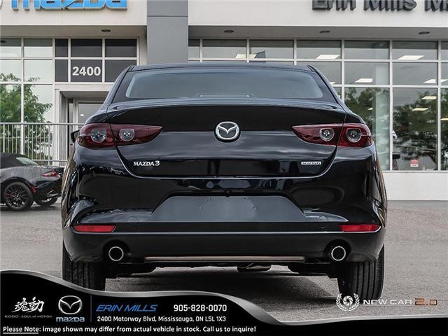 2019 Mazda Mazda3 GS (Stk: 19-0403) in Mississauga - Image 5 of 24