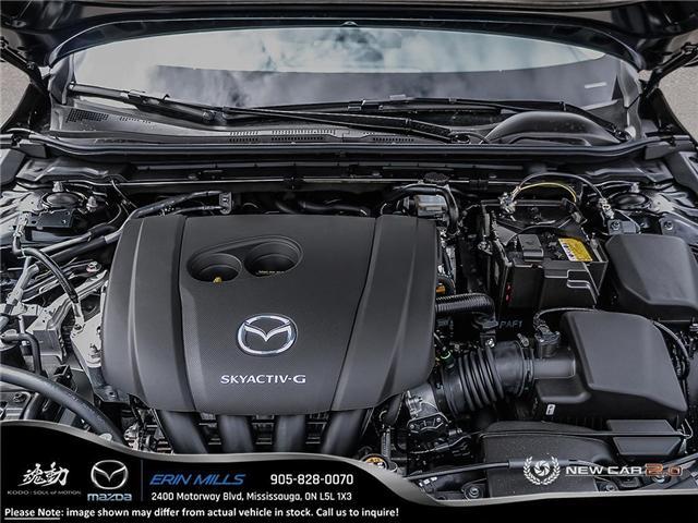 2019 Mazda Mazda3 GS (Stk: 19-0403) in Mississauga - Image 6 of 24