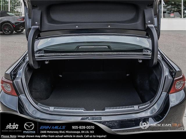 2019 Mazda Mazda3 GS (Stk: 19-0403) in Mississauga - Image 7 of 24