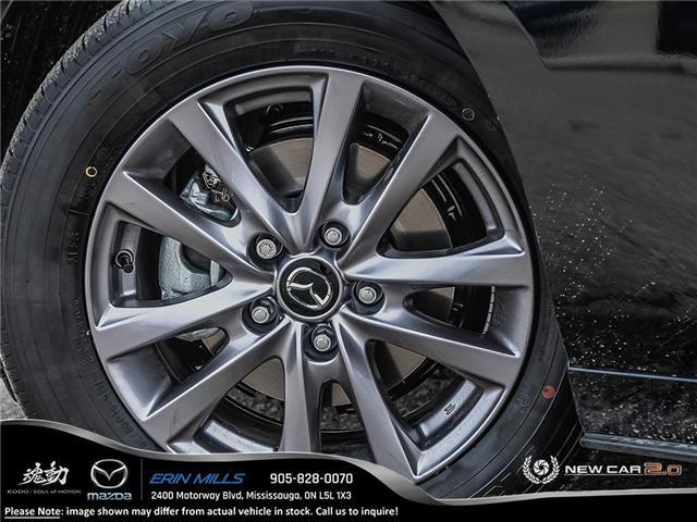 2019 Mazda Mazda3 GS (Stk: 19-0403) in Mississauga - Image 8 of 24