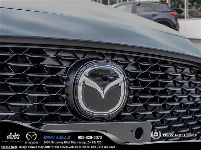 2019 Mazda Mazda3 GS (Stk: 19-0403) in Mississauga - Image 9 of 24