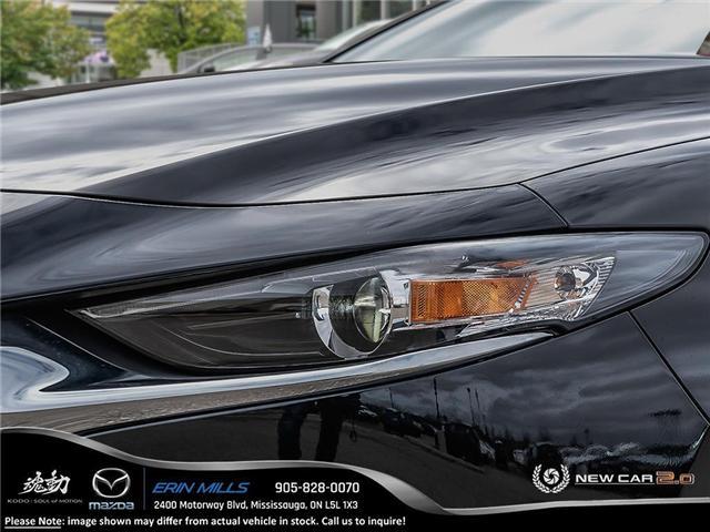 2019 Mazda Mazda3 GS (Stk: 19-0403) in Mississauga - Image 10 of 24