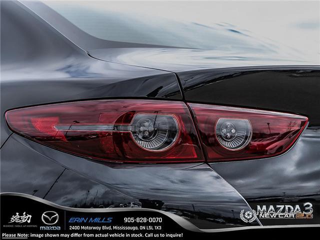 2019 Mazda Mazda3 GS (Stk: 19-0403) in Mississauga - Image 11 of 24