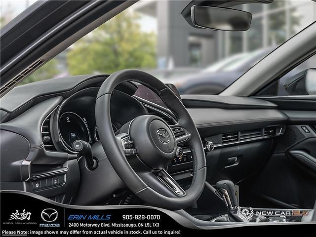 2019 Mazda Mazda3 GS (Stk: 19-0403) in Mississauga - Image 12 of 24