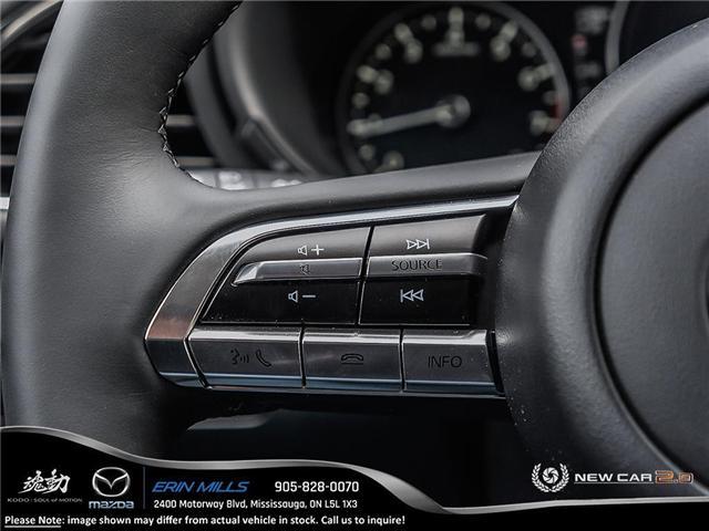 2019 Mazda Mazda3 GS (Stk: 19-0403) in Mississauga - Image 16 of 24