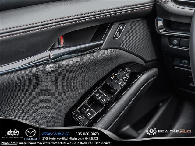 2019 Mazda Mazda3 GS (Stk: 19-0403) in Mississauga - Image 17 of 24