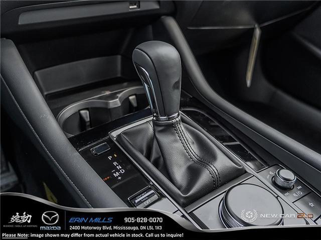 2019 Mazda Mazda3 GS (Stk: 19-0403) in Mississauga - Image 18 of 24
