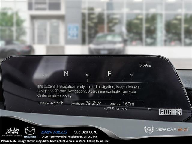 2019 Mazda Mazda3 GS (Stk: 19-0403) in Mississauga - Image 19 of 24