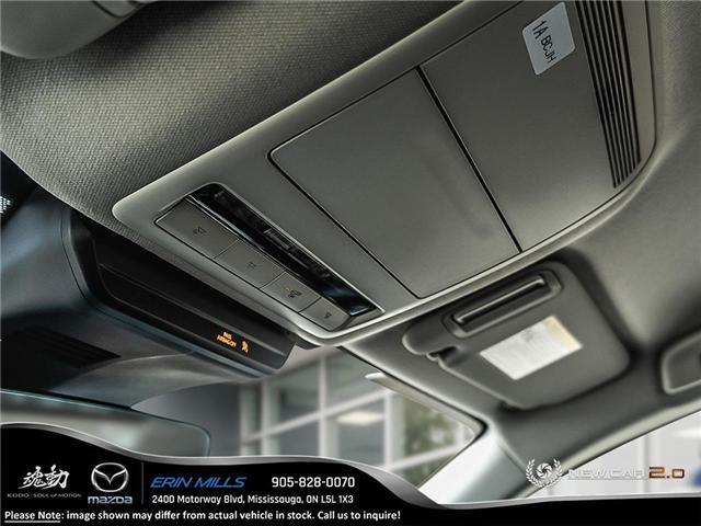 2019 Mazda Mazda3 GS (Stk: 19-0403) in Mississauga - Image 20 of 24