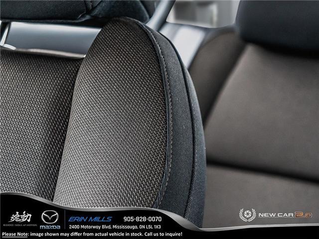 2019 Mazda Mazda3 GS (Stk: 19-0403) in Mississauga - Image 21 of 24