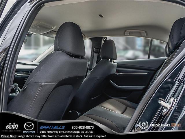 2019 Mazda Mazda3 GS (Stk: 19-0403) in Mississauga - Image 22 of 24
