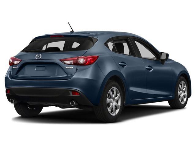 2015 Mazda Mazda3 GS (Stk: S1652) in Calgary - Image 3 of 10