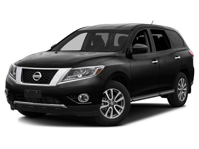 2014 Nissan Pathfinder Platinum (Stk: 19041371) in Calgary - Image 1 of 10