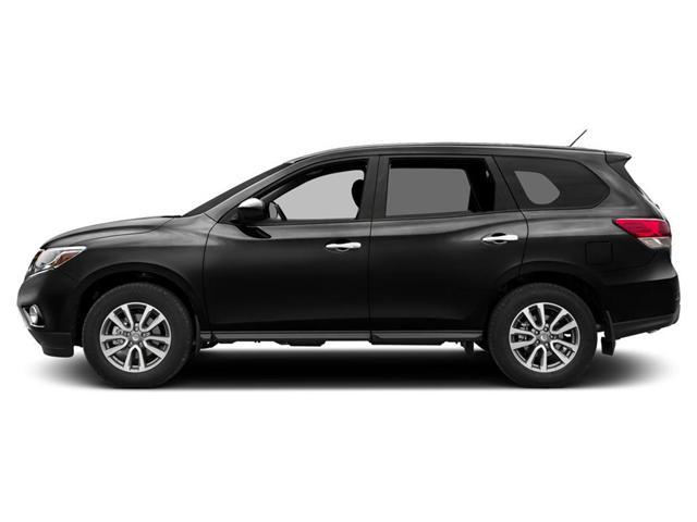 2014 Nissan Pathfinder Platinum (Stk: 19041371) in Calgary - Image 2 of 10