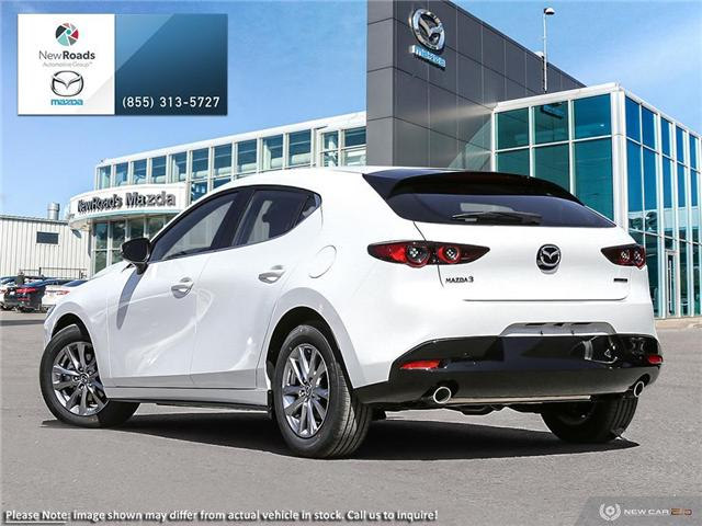 2019 Mazda Mazda3 GS (Stk: 41036) in Newmarket - Image 4 of 23