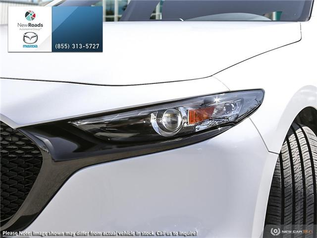 2019 Mazda Mazda3 GS (Stk: 41036) in Newmarket - Image 10 of 23