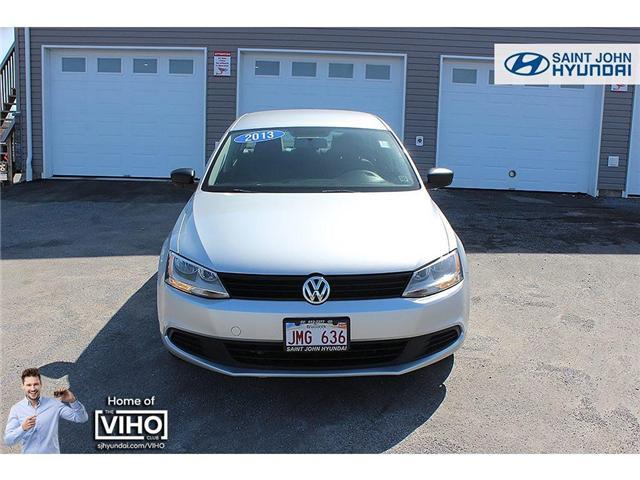 2013 Volkswagen Jetta  (Stk: 87088A) in Saint John - Image 2 of 16
